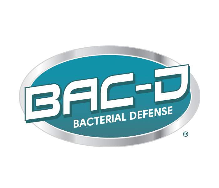 BAC-D Bacterial Defense
