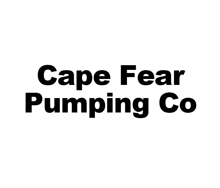 Cape Fear Pumping