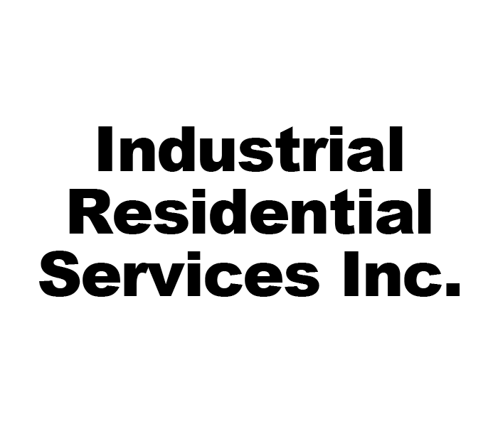 Industrial Residential Services